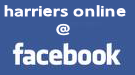 Harriers Online @ Facebook