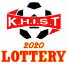Join the KHIST 2020 lottery to raise funds for the club