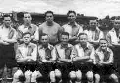 KHFC team 1950
