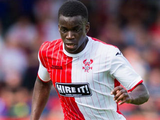04-08-17 – Preview – Harriers Vs Chorley FC