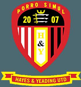 Hayes & Yeading Utd FC