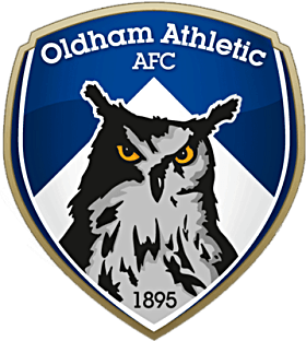 Oldham Athletic FC