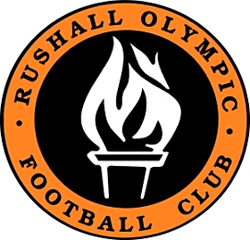 Rushall Olympic FC