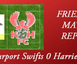 15-07-17 – Stourport Swifts 0 Harriers 8