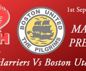 01-09-17 – Preview – Harriers Vs Boston Utd