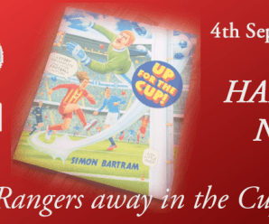 04-09-17 – Harriers get Deeping Rangers in the Cup. Where?