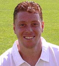 Gareth Sheldon
