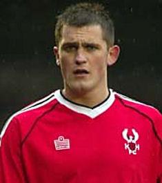 Gary Birch