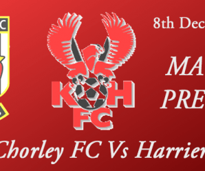 08-12-17 – Preview – Chorley FC Vs Harriers