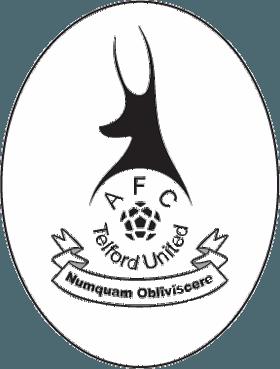 AFC Telford Utd