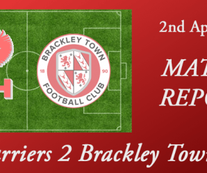 02-04-18 – Report – Harriers 2 Brackley Town 1