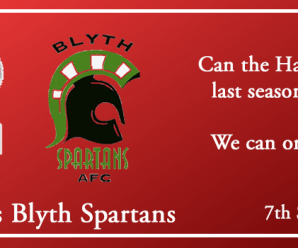 07-09-18 – Preview – Kidderminster Harriers Vs Blyth Spartans