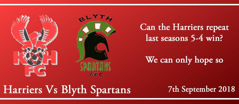 07-09-18 – Preview – Kidderminster Harriers Vs Blyth Spartans
