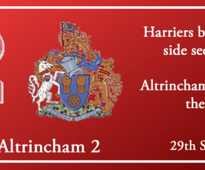 29-09-18 – Report – Kidderminster Harriers 3 Altrincham 2