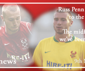 09-11-18 – News – Russ Penn pens a return to the Harriers