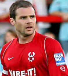 Stuart Whitehead