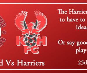 25-02-19 – Preview – Ashton Utd Vs Kidderminster Harriers