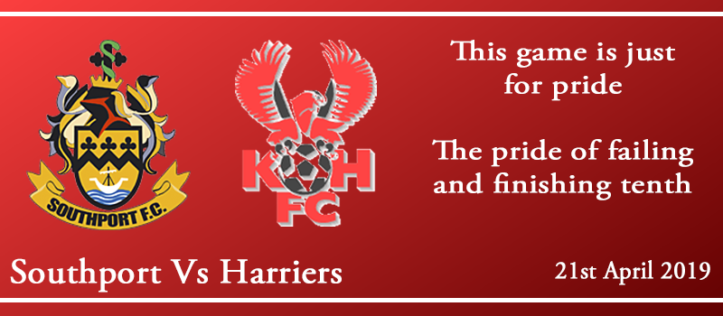 21-04-19 – Preview – Southport Vs Kidderminster Harriers