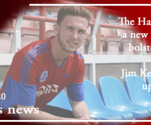 09-03-20 – News – The Harriers bring in a new midfielder