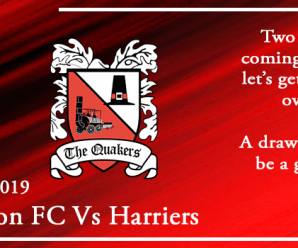29-10-19 – Preview – Darlington FC Vs Kidderminster Harriers