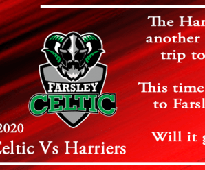 10-02-20 – Preview – Farsley Celtic Vs Kidderminster Harriers
