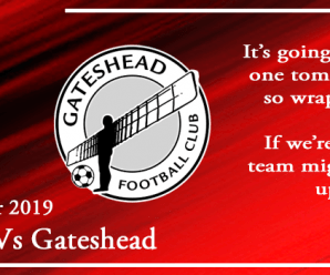 02-12-19 – Preview – Kidderminster Harriers Vs Gateshead