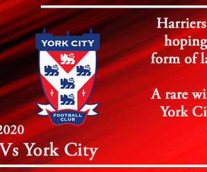 21-02-20 – Preview – Kidderminster Harriers Vs York City