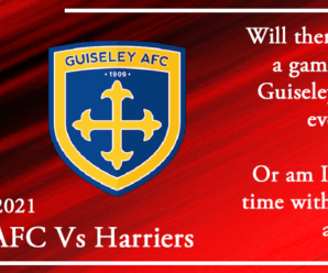 15-02-21 – Preview – Guiseley AFC Vs Kidderminster Harriers