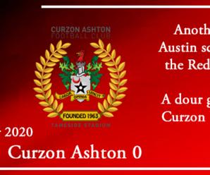 28-11-20 – Report – Kidderminster Harriers 1 Curzon Ashton 0