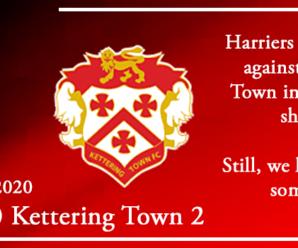01-12-20 – Report – Kidderminster Harriers 0 Kettering Town 2
